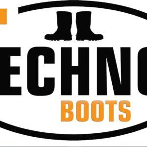 Techno Wellingtons